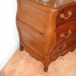 commode tombeau