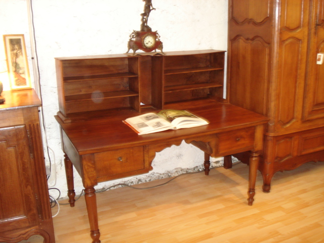 claude merlet antiquites brocante bureau. Black Bedroom Furniture Sets. Home Design Ideas