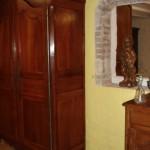 vieille armoire