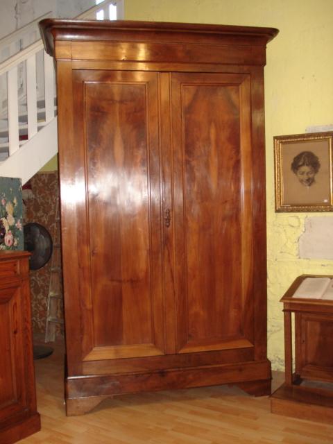 claude merlet antiquites brocante armoire. Black Bedroom Furniture Sets. Home Design Ideas